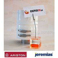 Jeremias adapter Ariston 60/100 na 60/100, złączka do kotła, TWIN1820201060100